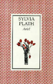 the common themes in the poems of sylvia plath Sylvia plath's mirror is a poem which deals intimately with the idea of women searching for distinctions between the real self and the false it uses the titular mirror as its central.